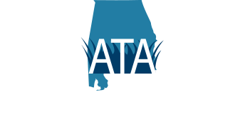 Alabama Turfgrass Logo