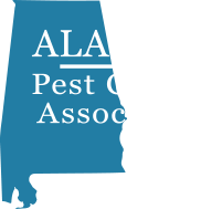 Alabama Pest Control Association Logo
